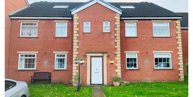 £600 per Calendar Month, 2 Bedroom Apartment To Rent in Liverpool, L31