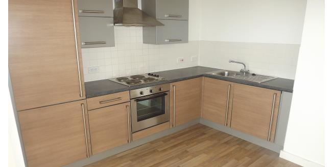 £485 per Calendar Month, 2 Bedroom Flat To Rent in Liverpool, L33
