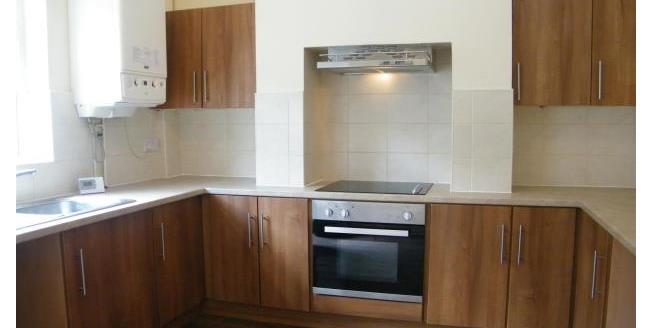 £500 per Calendar Month, 2 Bedroom Terraced House To Rent in Bamber Bridge, PR5