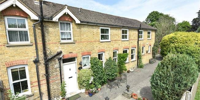 Asking Price £690,000, 4 Bedroom Semi Detached House For Sale in BR3