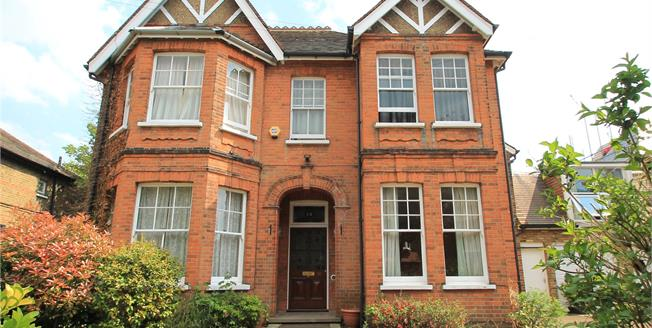 £1,350,000, 7 Bedroom Detached House For Sale in Bromley, BR1