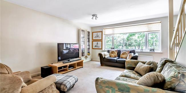 £425,000, 4 Bedroom Terraced House For Sale in Bromley, BR1