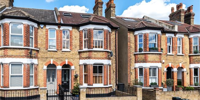 £585,000, 4 Bedroom End of Terrace House For Sale in Bromley, BR2