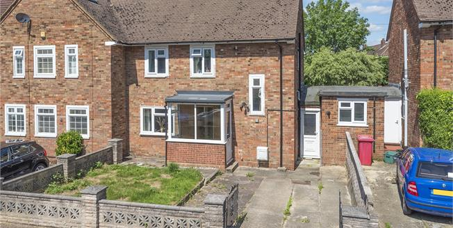 Asking Price £420,000, 3 Bedroom Semi Detached House For Sale in BR2
