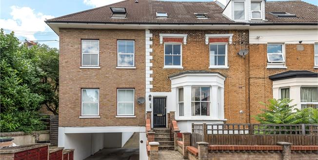 £255,000, Flat For Sale in BR1