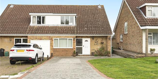 Offers in excess of £500,000, 3 Bedroom Semi Detached House For Sale in Chislehurst, BR7