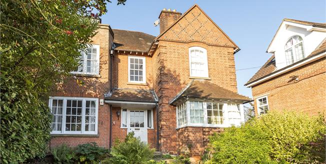 Asking Price £330,000, 1 Bedroom Flat For Sale in Bromley, BR1