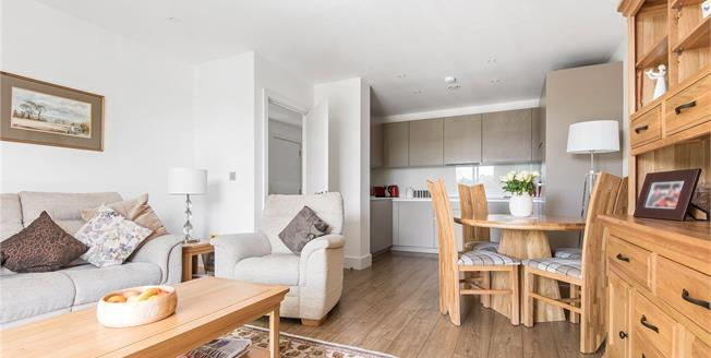 Asking Price £425,000, 2 Bedroom Flat For Sale in Orpington, BR6
