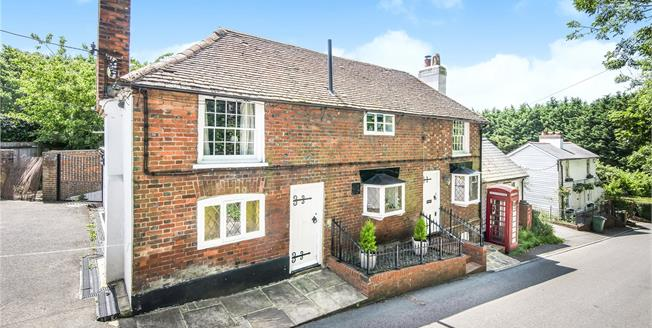 Asking Price £1,200,000, 5 Bedroom House For Sale in BR6