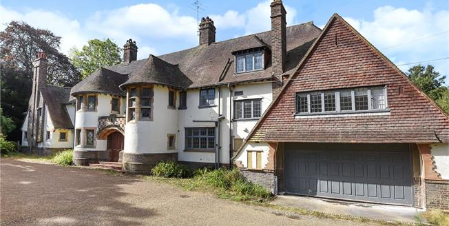 Asking Price £1,700,000, 6 Bedroom Detached House For Sale in Croydon, CR0