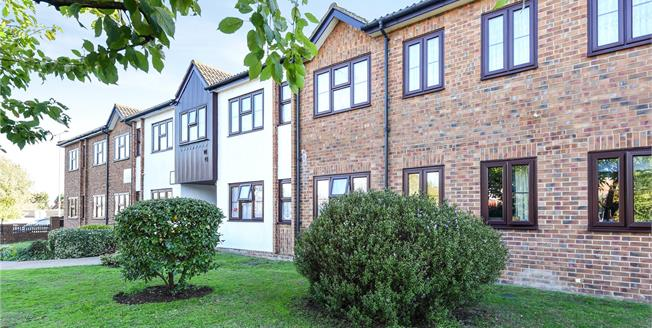 Asking Price £235,000, 2 Bedroom Retirement For Sale in West Wickham, BR4