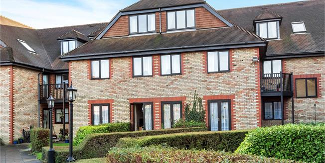 Asking Price £89,950, Retirement For Sale in West Wickham, BR4
