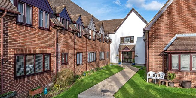Asking Price £140,000, 1 Bedroom Retirement For Sale in Croydon, CR0