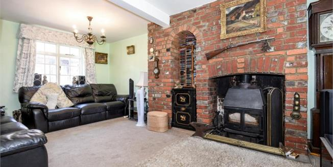 Guide Price £750,000, 4 Bedroom Semi Detached House For Sale in Orpington, BR6