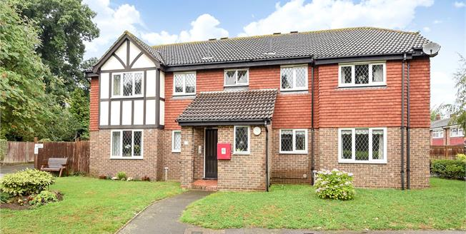 Asking Price £285,000, 2 Bedroom Retirement For Sale in Orpington, BR6