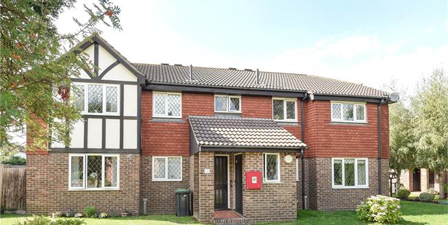 Asking Price £315,000, 2 Bedroom Retirement For Sale in Orpington, BR6