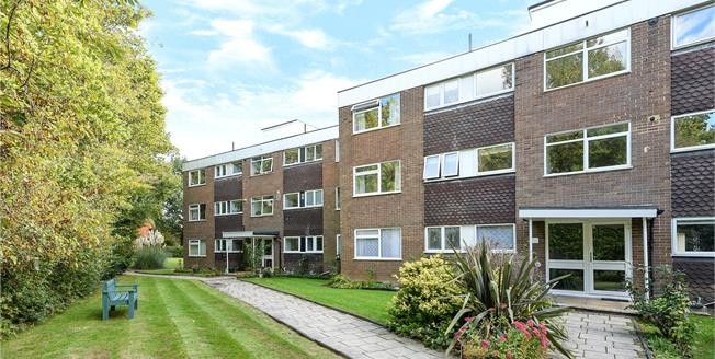Offers in excess of £317,500, 2 Bedroom Flat For Sale in Orpington, BR6