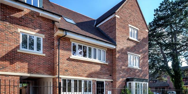 £330,000, House For Sale in Orpington, BR6