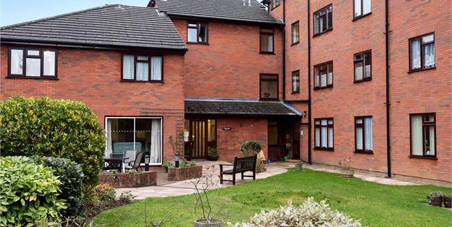 Asking Price £230,000, 1 Bedroom Retirement For Sale in Orpington, BR6
