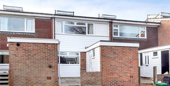 Asking Price £335,000, 3 Bedroom Terraced House For Sale in Downe, BR6
