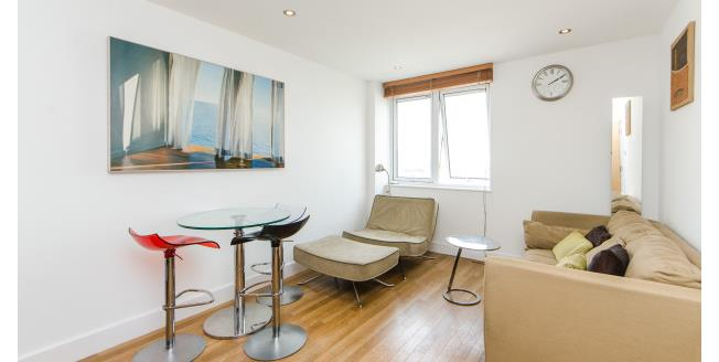£1,408  per Calendar Month (Calculated), 1 Bedroom Apartment To Rent in London, E1