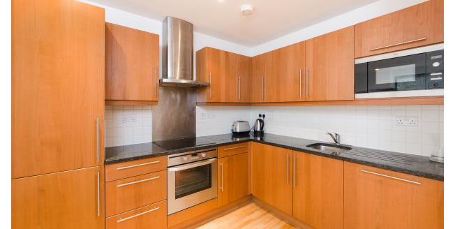 £1,863  per Calendar Month (Calculated), 1 Bedroom Apartment To Rent in London, EC4A