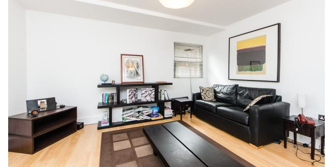 £2,145  per Calendar Month (Calculated), 2 Bedroom Apartment To Rent in London, E1