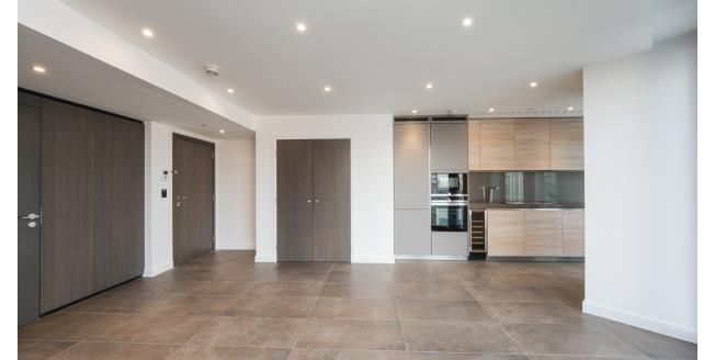 £2,166  per Calendar Month (Calculated), 1 Bedroom Apartment To Rent in London, EC1V