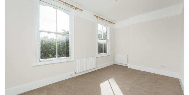 £1,950  per Calendar Month (Calculated), 2 Bedroom House To Rent in London, N7