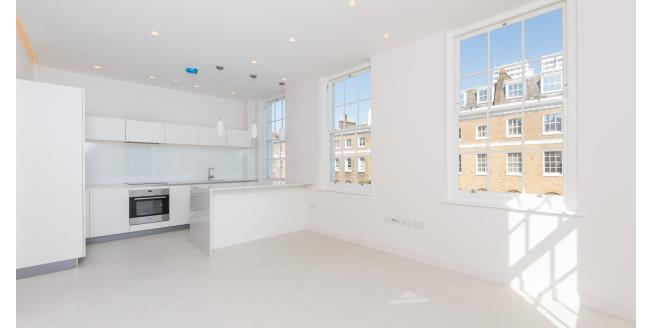 £3,497  per Calendar Month (Calculated), 2 Bedroom Apartment To Rent in London, W1U