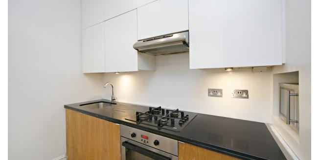 £1,711  per Calendar Month (Calculated), 2 Bedroom Flat To Rent in London, SW6