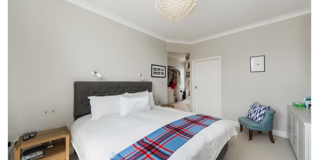 £4,498  per Calendar Month (Calculated), 4 Bedroom House To Rent in London, W12