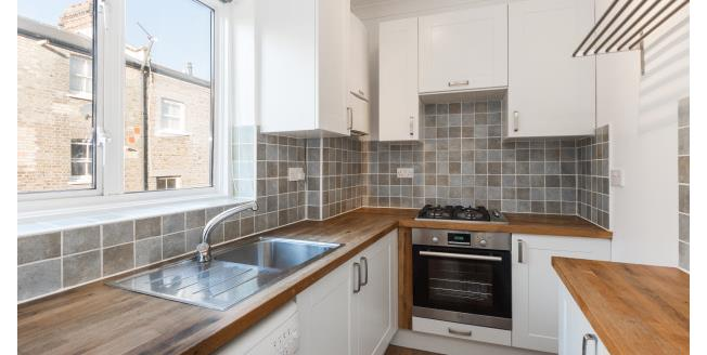 £1,516  per Calendar Month (Calculated), 2 Bedroom Apartment To Rent in London, W12