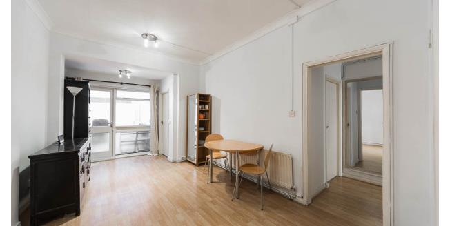 £1,841  per Calendar Month (Calculated), 2 Bedroom Flat To Rent in London, SW5