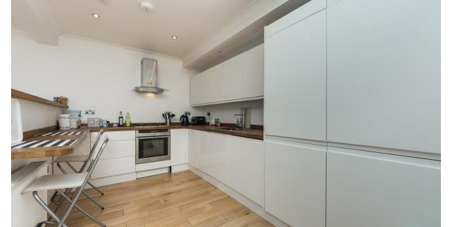 £3,011  per Calendar Month (Calculated), 2 Bedroom Apartment To Rent in London, SW5