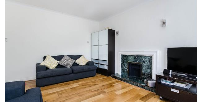£2,058  per Calendar Month (Calculated), 2 Bedroom Apartment To Rent in London, SW5