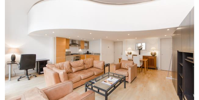 £2,491  per Calendar Month (Calculated), 1 Bedroom Flat To Rent in London, SW5