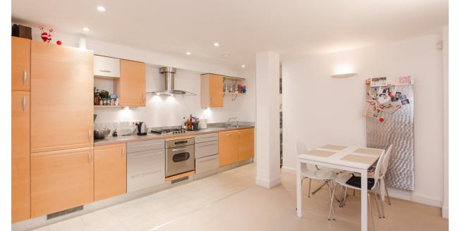 £2,145  per Calendar Month (Calculated), 2 Bedroom Apartment To Rent in London, SW5