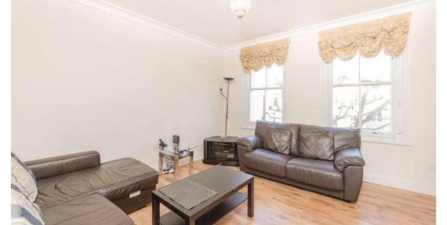 £1,863  per Calendar Month (Calculated), 2 Bedroom Flat To Rent in London, SW5