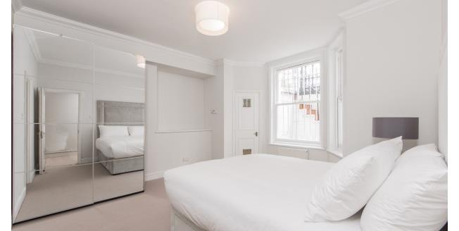 £4,116  per Calendar Month (Calculated), 2 Bedroom Apartment To Rent in London, W8
