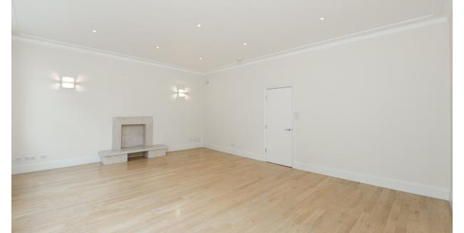 £2,816  per Calendar Month (Calculated), 2 Bedroom Flat To Rent in London, SW5