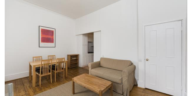 £1,625  per Calendar Month (Calculated), 1 Bedroom Apartment To Rent in London, SW10