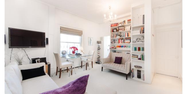 £2,383  per Calendar Month (Calculated), 2 Bedroom Flat To Rent in Kensington, W11