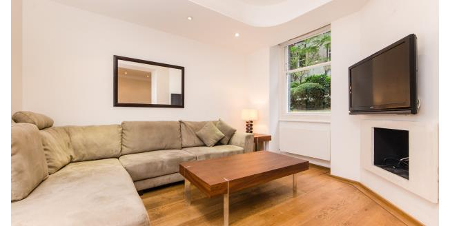 £3,250  per Calendar Month (Calculated), 2 Bedroom Apartment To Rent in London, W8