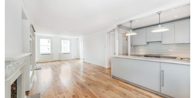 £4,766  per Calendar Month (Calculated), 2 Bedroom Apartment To Rent in London, W2