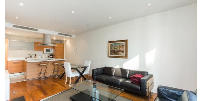 £2,816  per Calendar Month (Calculated), 2 Bedroom Apartment To Rent in London, W2