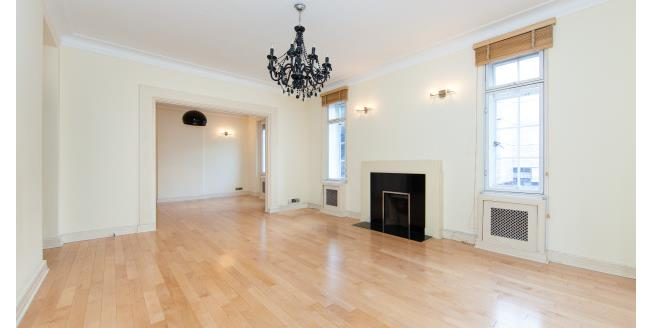 £4,311  per Calendar Month (Calculated), 4 Bedroom Apartment To Rent in London, W8