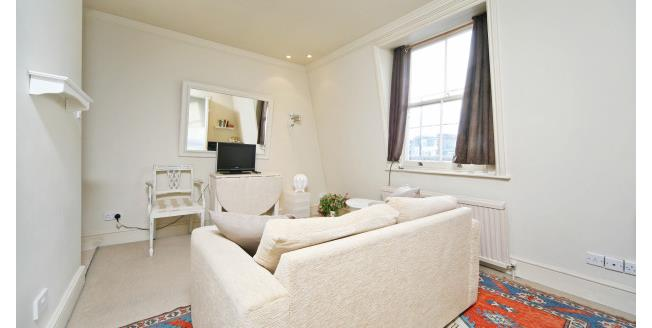 £1,733  per Calendar Month (Calculated), 1 Bedroom Flat To Rent in London, SW7