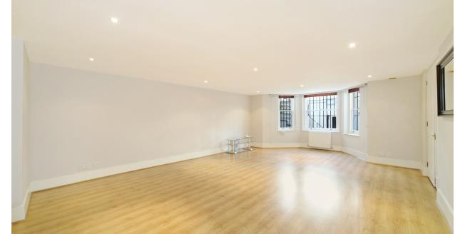 £3,033  per Calendar Month (Calculated), 2 Bedroom Flat To Rent in London, SW7