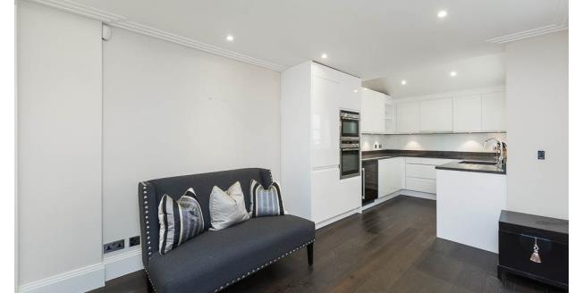 £4,116  per Calendar Month (Calculated), 2 Bedroom Flat To Rent in London, SW10